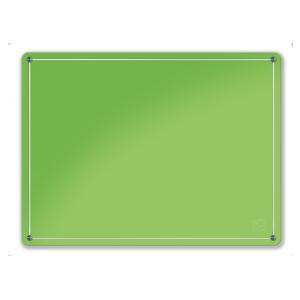 Glassboard FLAT Lime